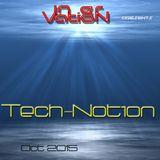 Tech-Notion October 2015