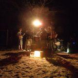 Sista Apsara & Friends / Live Jam at Jungle Bar, Kanom 14 march 2557