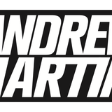 Andrew Martin - Warm Up Mix September 2012