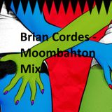 Moombahton mix #2 by Brian Cordes