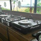 ElectRom Civilize Session Live Mix 2015 @ Gecko Bar Pool Party Bophut Hills Koh Samui Thailand.