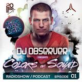 Colors of Sound Episode 01