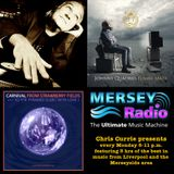 6th May 2019 Chris Currie presents on Mersey Radio