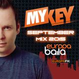 05-09-2015 Europa Baila Monthly Mix / Europa FM (Extended 2 hours Summer Mix)