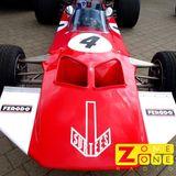 #LondonGP with @radio_matthew - John Surtees and Steve Rider -- @z1radio @HSF_Foundation @MBWorldUK