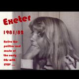 Exeter's Vanished Rock Venues - Early 80s Activism with Freya Searle 13-6-19 (#10)