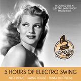 Justin Fidèle - 5hrs Electro Swing DJ Set @ Magdeburg