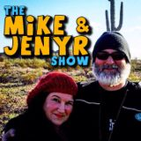 Mike & Jenyr Show 23-1-16