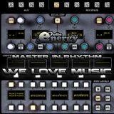 Master In Rhythm Live Dj Set 2015-05-23