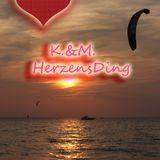 Crazy Chicken` s K.& M. HerzensDing