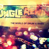 The Voice of Underground - Episode 3 -Jungle&DNB