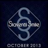 Slaventii Smile - October 2013