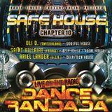 Dancebandada - chapter 10 proudly pres. Oli D.!
