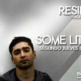 Residentes pres. Some Little Things (Julio 2016)