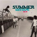 Summer Mixtape: Volume IV