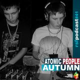 [RSF Podcast#41] mixed by Atomic People
