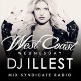 West Coast Wednesday 2.0