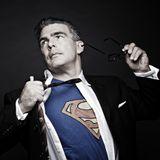 Clark Kent - KitKatClub - 01.05.2001