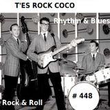 SURFINBIRD RADIO SHOW # 448 T'ES ROCK COCO !