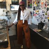 Gabrielle Kwarteng @ The Lot Radio 05-21-2019