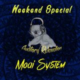 Weekend Special #9: Moai System [Nutek Chill]