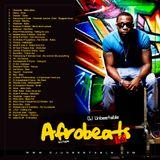 Afrobeats103 Mixtape
