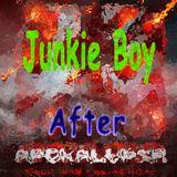 Junkie Boy - Apokalypsa After 01.12.18