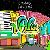 Amambay 100 000's new album Volà on Hawaii Bonsaï. Promo mix ORGANIC NEON ROOTS