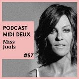 Podcast #57 - Miss Jools