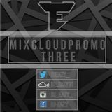 Dj Eazy - Mixcloud Promo III