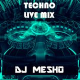 Beats Stay love _ Techno Set Mix _ Mixed By DeejayMesho_:)))