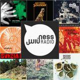 Ness Radio session #43 (Schema Records special)