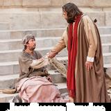 Jesus Rescues: Powerless - Audio