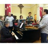 HuttZone – 20181129 – Diedre Irons and Cantoris Choir Friday 30 November 2018 sing Rossini