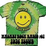 WASABI ROCK RADIO #07