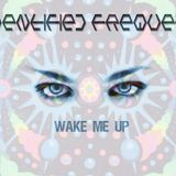 UNIDENTIFIED FREQUENCY- WAKE ME UP