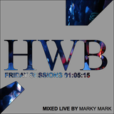 Hollands Wine Bar - Friday Sessions - 01:05:15 Mixed live by Marky Mark