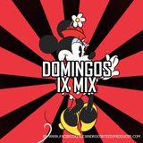 DJ Alejandro Cortez - Domingos IX mix
