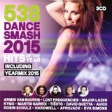 Jan Hinke - 538 Dance Smash Yearmix 2015