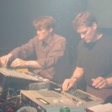 Backdraft live @ Mazzo Amsterdam by Vincent van Steenbeek and Dany Gallo