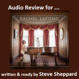 Audio Review for Rachel LaFond's Wandering Soul