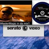 MixMasterMagic's Yesteryears Hip Hop Video Mix on Serato Video...Enjoy