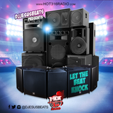 Let The Beat Knock Vol. 1