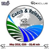 Catch & Release... the ride