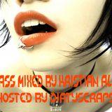 Dirtyscraps & kristian alexander FUNKY BASS MIXTAPE