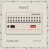 ShatZ - Drum Machine #1