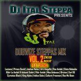 Dj Ital Steppa presents Dubwize Steppas Mix Vol.2 2K19MAR