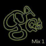 Oforia - My Story of Psy & Goa Trance - Mix 1