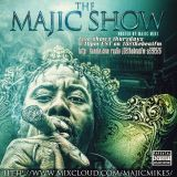 The Majic Show Thursday May 21 2015 LIVE SHOW RECORDING on #102thebeatfm