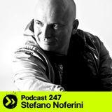 DTPodcast 247: Stefano Noferini